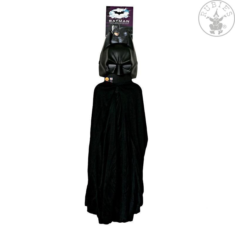 Masky - Batman maska+plášť (5482) - licenčný kostým