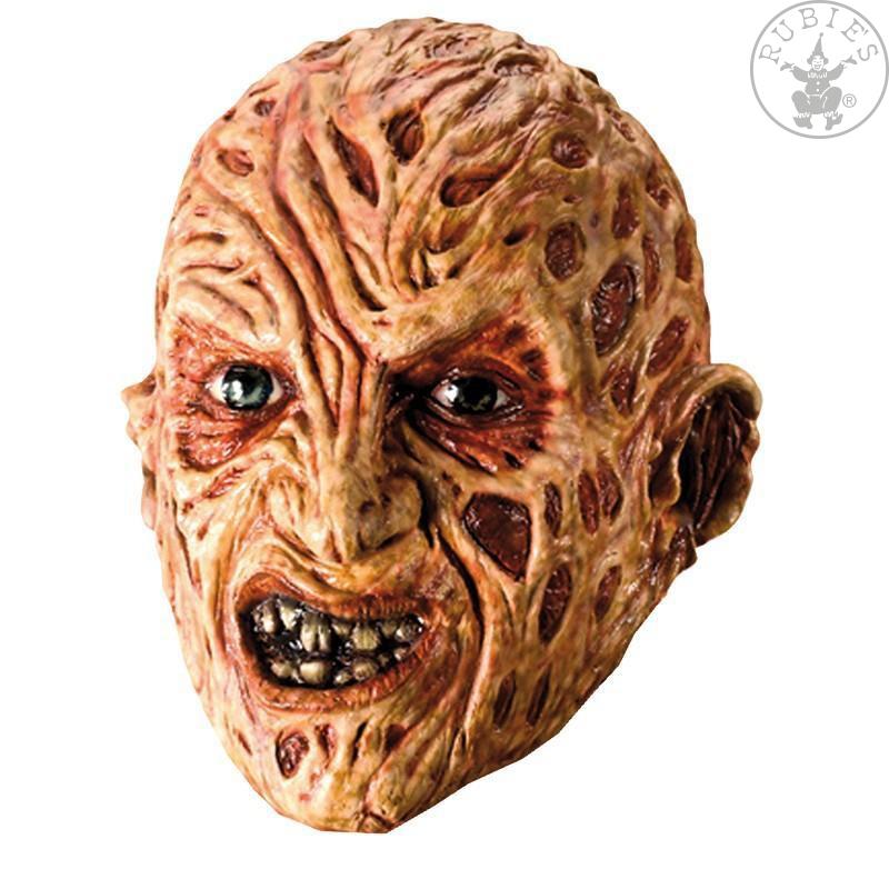 Masky - Freddy maska - licencia