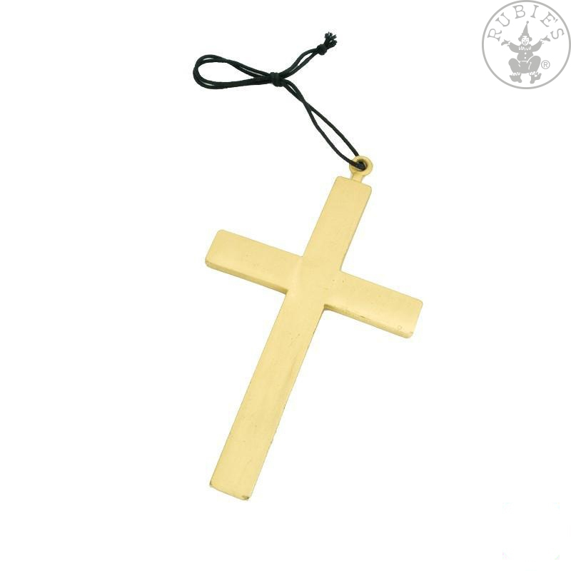 Doplnky - Kríž veľký plastový