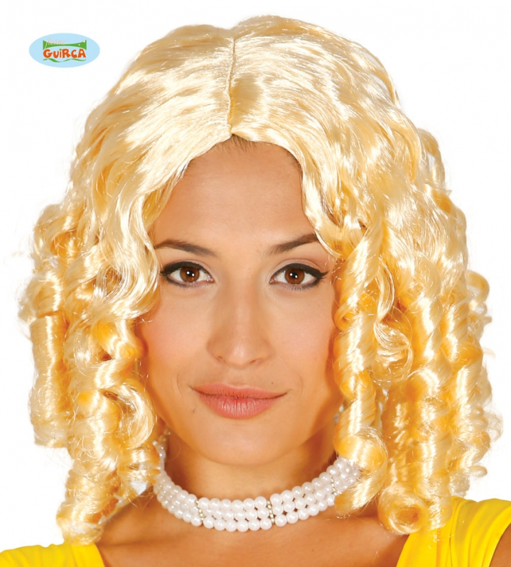 Parochne - Parochňa Tire - Bouchon blond