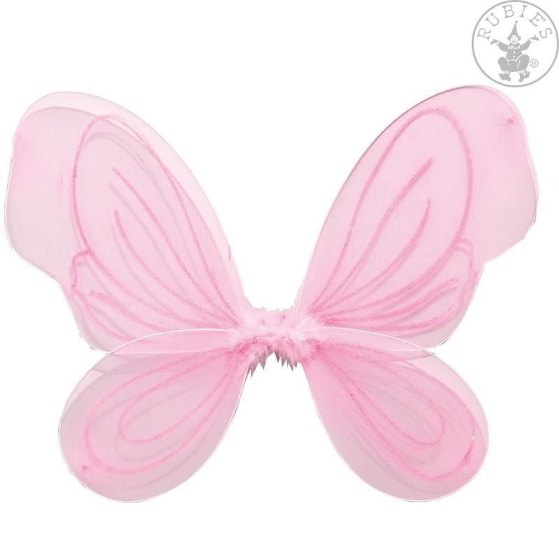 Doplnky - Krídla motýľ