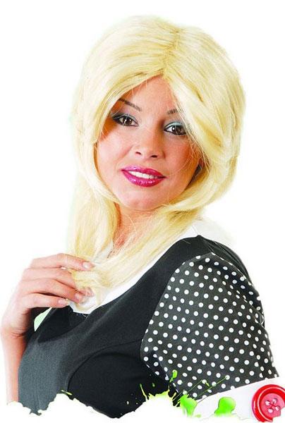 Parochne - Parochňa Natali blond
