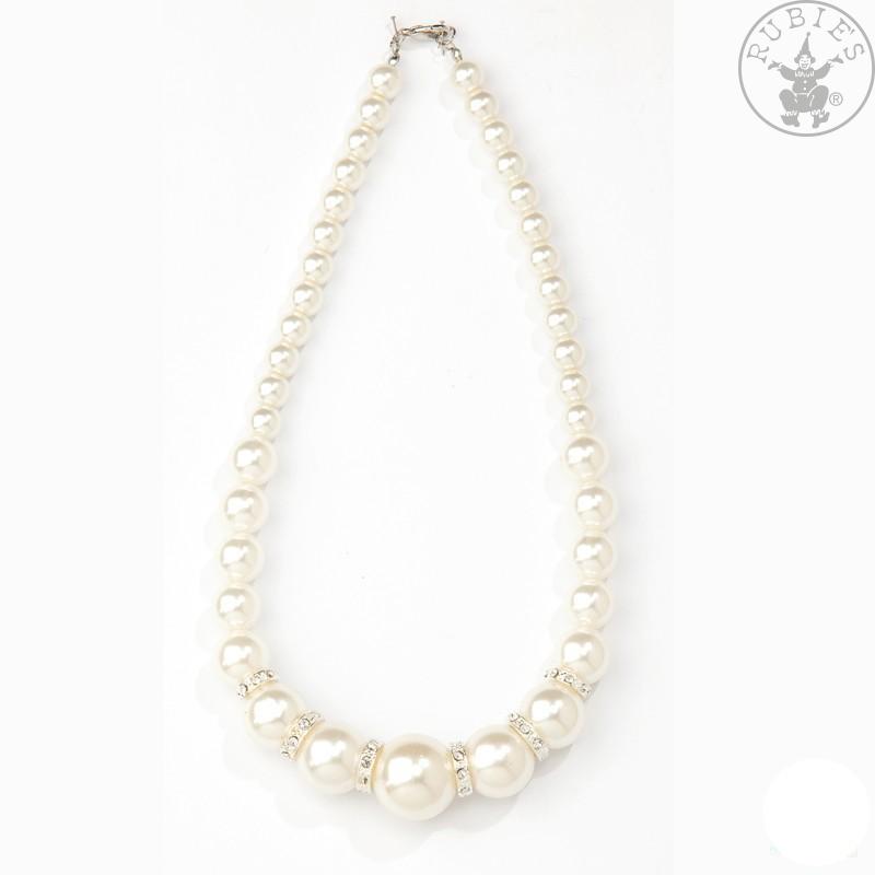 Doplnky - Perlový náhrdelník