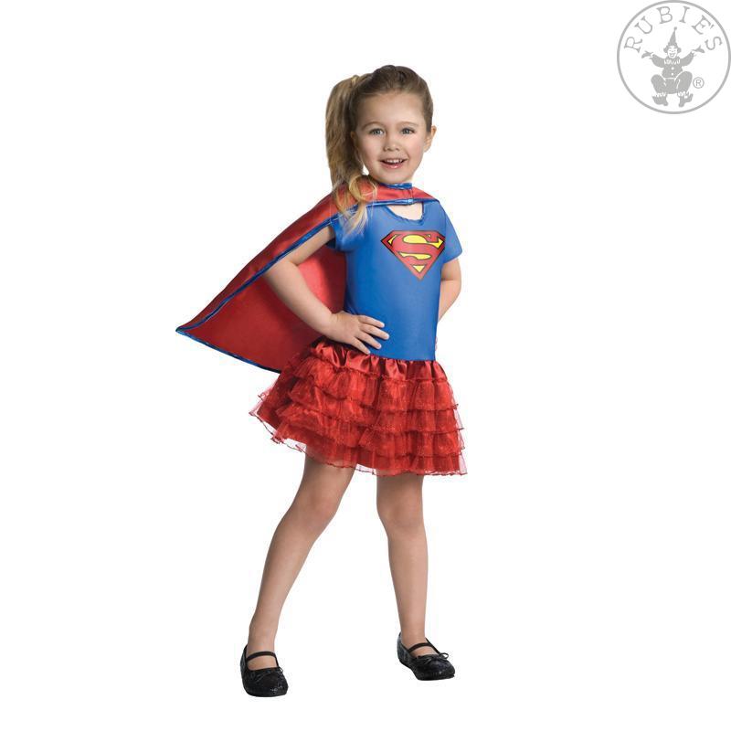 Kostýmy - Kostým Supergirl - licenčný kostým
