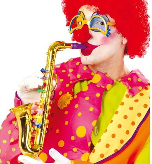 Doplnky - Saxofon