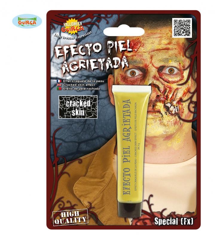 Doplnky podla zamerania - Zombie - umelá koža