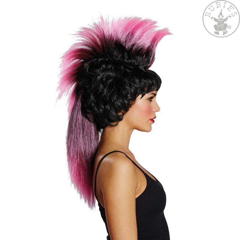 Parochne - Iro Wig čierno - ružová parochňa