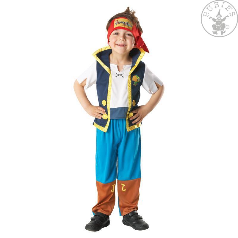 Karnevalové kostýmy - Jake the Pirate Child