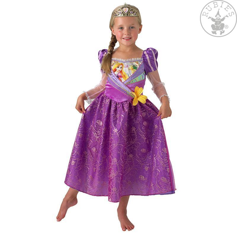 Karnevalové kostýmy - Rapunzel Shimmer Child