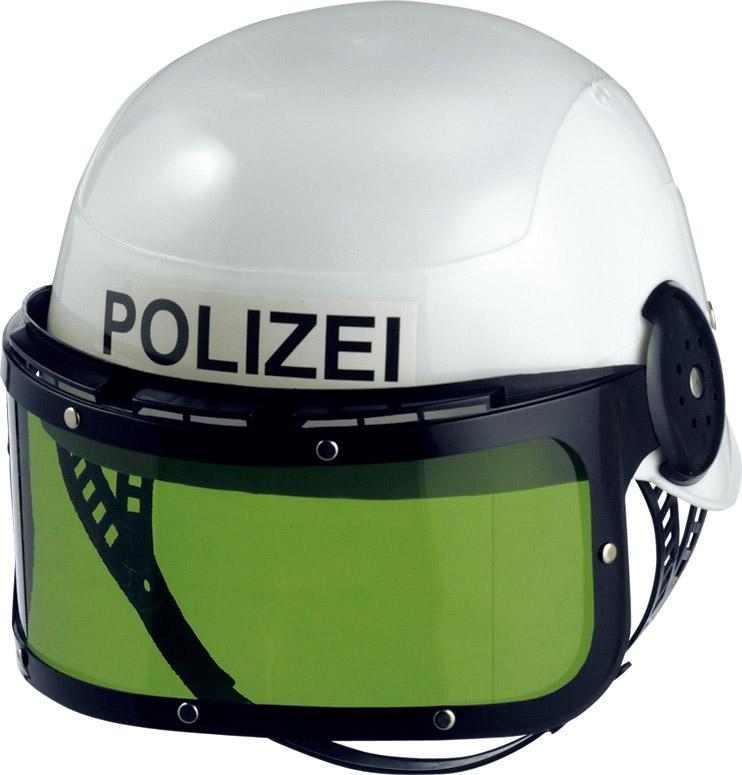 Doplnky - Policajná helma detská