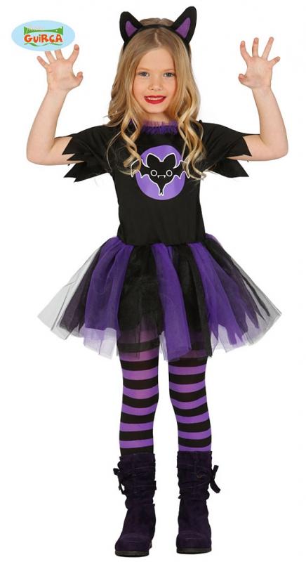 Karnevalové kostýmy - Kostým netopier