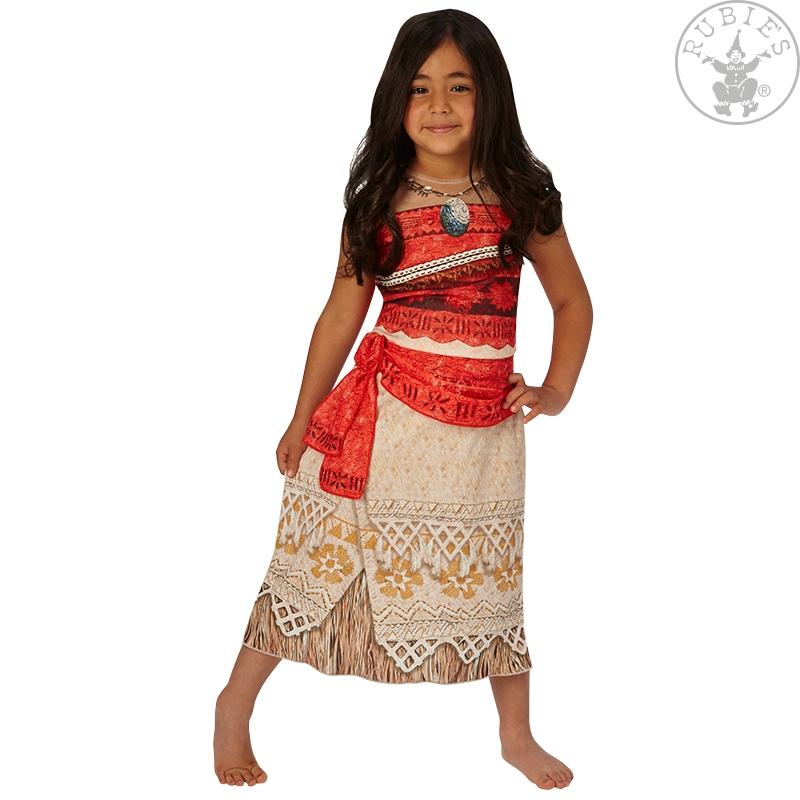 Kostýmy - Vaiana Classic Child