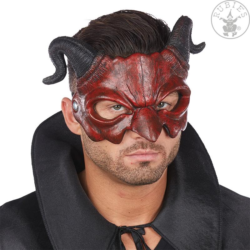 Masky na tvár - Maska Démon