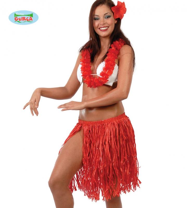 Kostýmy - Hawajský set pre dospelých