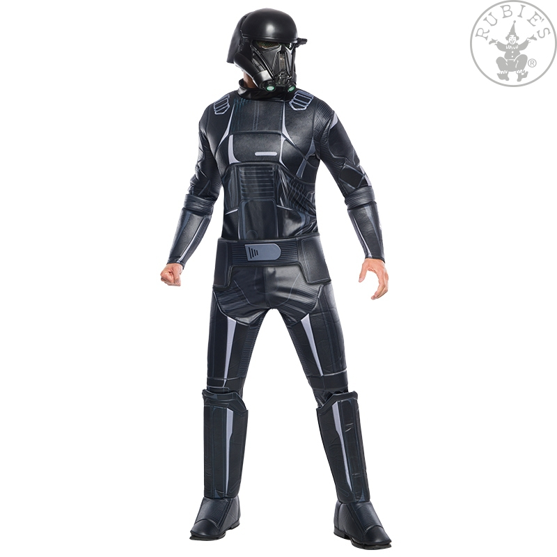 Kostýmy - Death Trooper Deluxe - Adult
