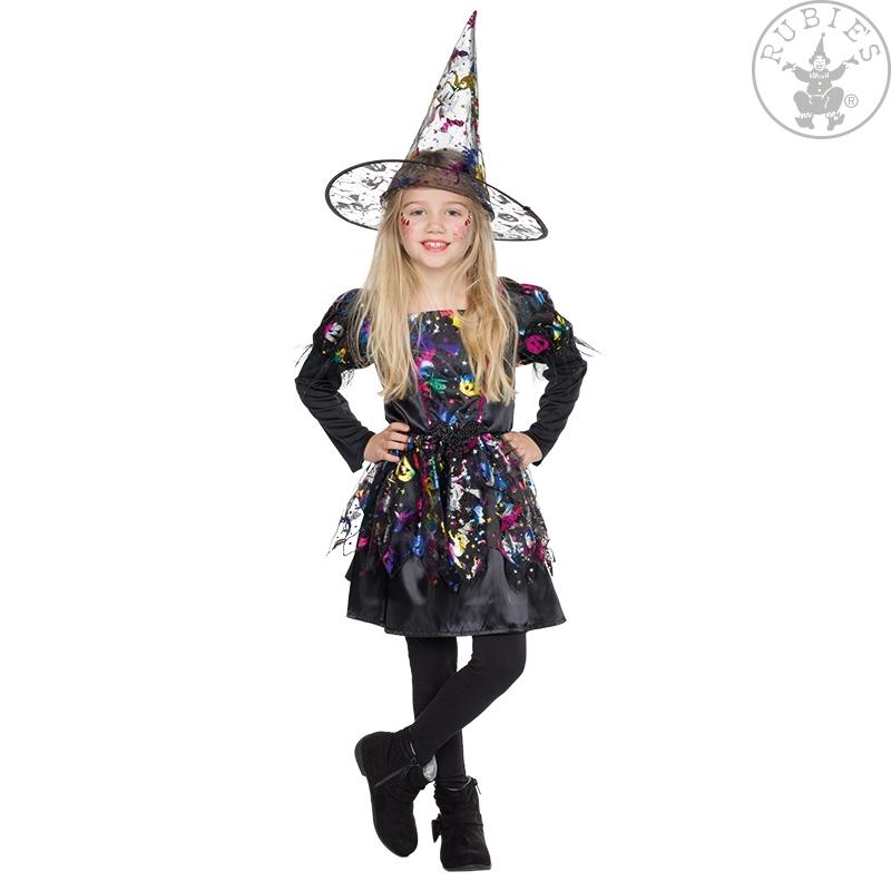 Kostýmy - Čarodejnica LUCY
