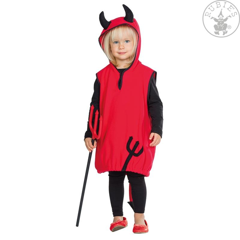 Kostýmy - Malý Lucifer