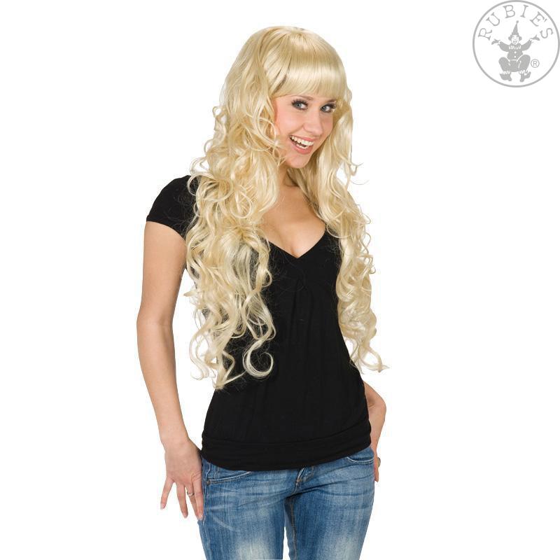 Parochne - Parochňa Lockenpracht blond