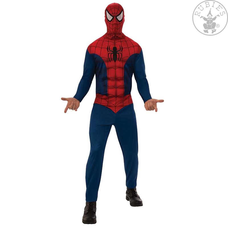 Kostýmy - Spider-Man OPP Adult