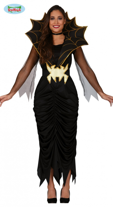 Kostýmy - Mystic Spider - kostým