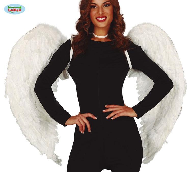 Doplnky podla zamerania - Veľká páperová anjelské krídla