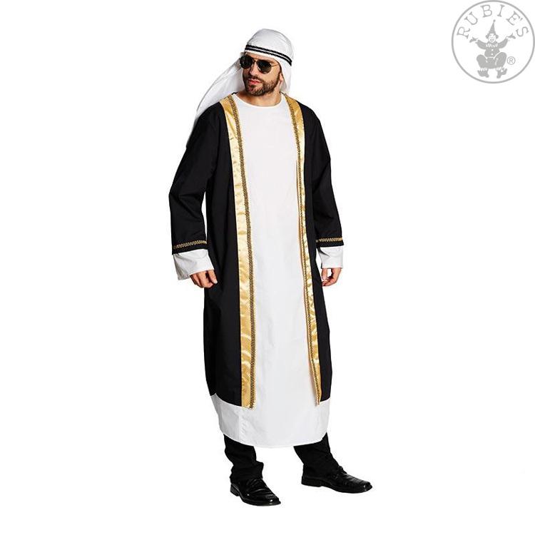 Kostýmy - Arab - kostým pánský