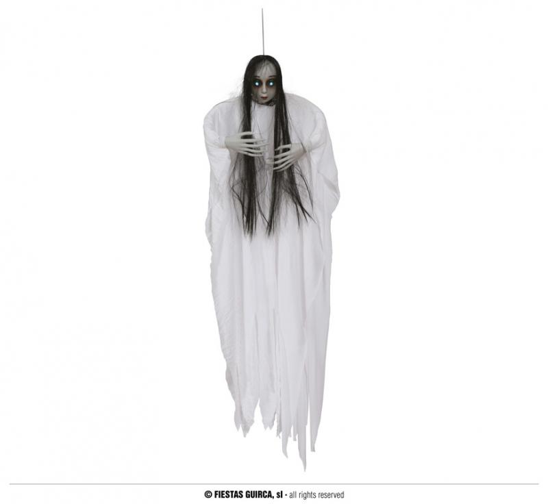 Doplnky podla zamerania - Závesná žena 100 cm