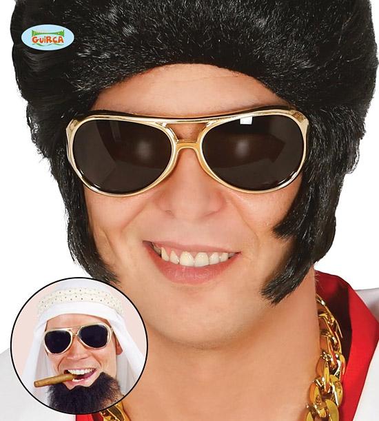 Doplnky - Okuliare Elvis