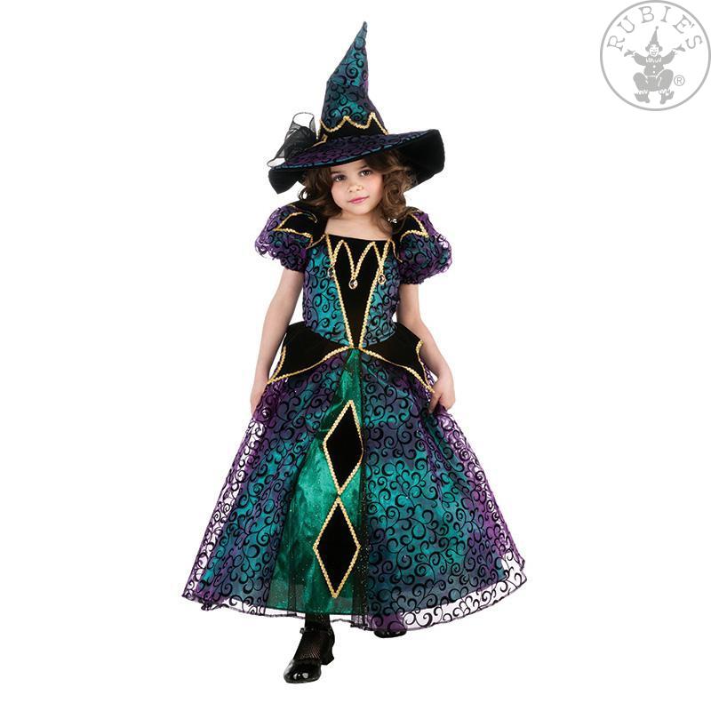 Kostýmy - Radiant Witch - kostým