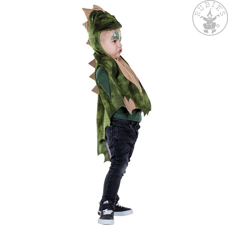 Kostýmy - Dinosaurus - pelerína