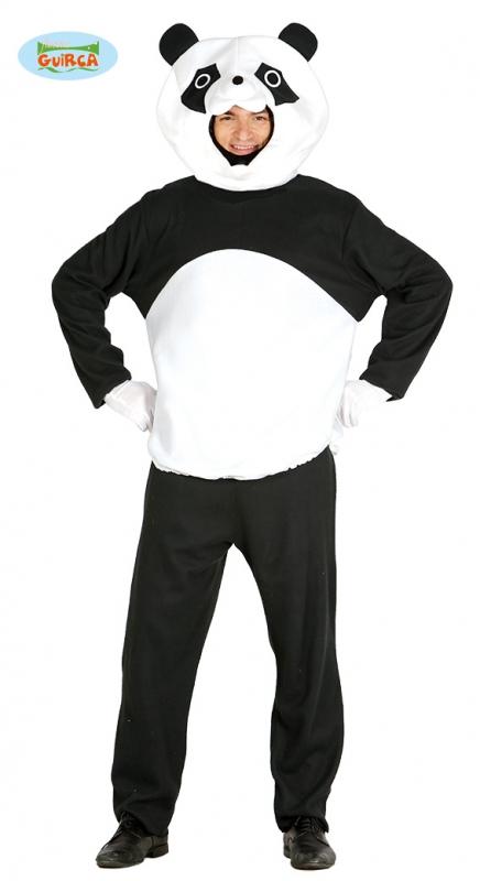 Karnevalové kostýmy - Kostým pandy