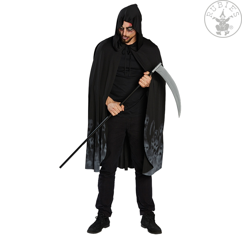 Karnevalové kostýmy - Ghostcape - plášť