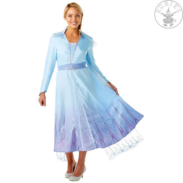 Kostýmy - Elsa Frozen 2 - Adult