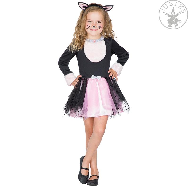 Karnevalové kostýmy - Kostým mačiatko