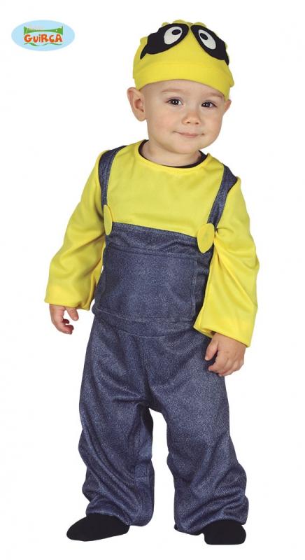 Karnevalové kostýmy - Baby Mimoň