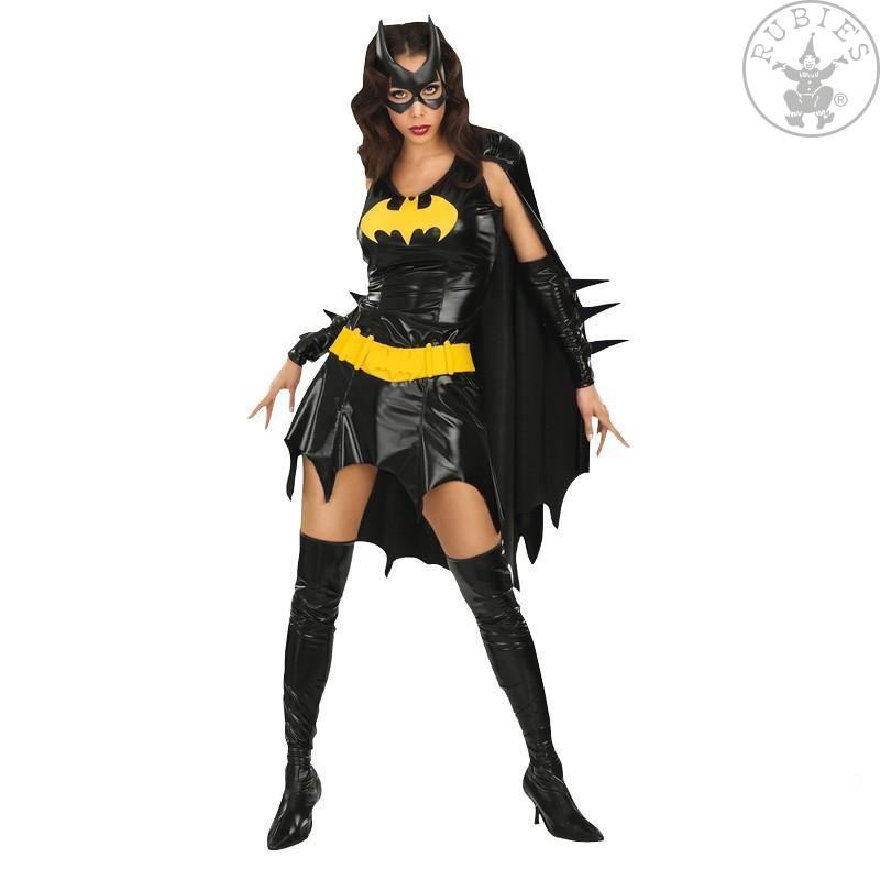 Kostýmy - Batgirl  - licenčný kostým