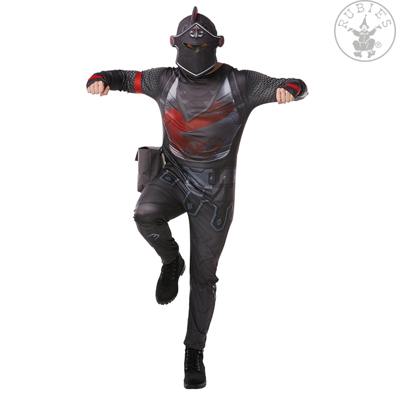 Kostýmy - Black Knight Fortnite - Tween