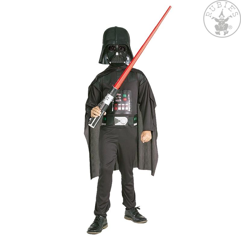 Výrobky s licenciou - Darth Vader Box Set dětský - licenční kostým VADA