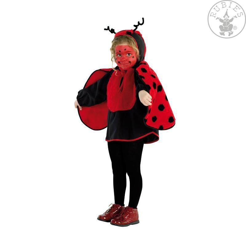 Kostýmy - Detský kostým Lienka