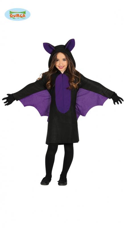 Karnevalové kostýmy - Detský netopier - kostým