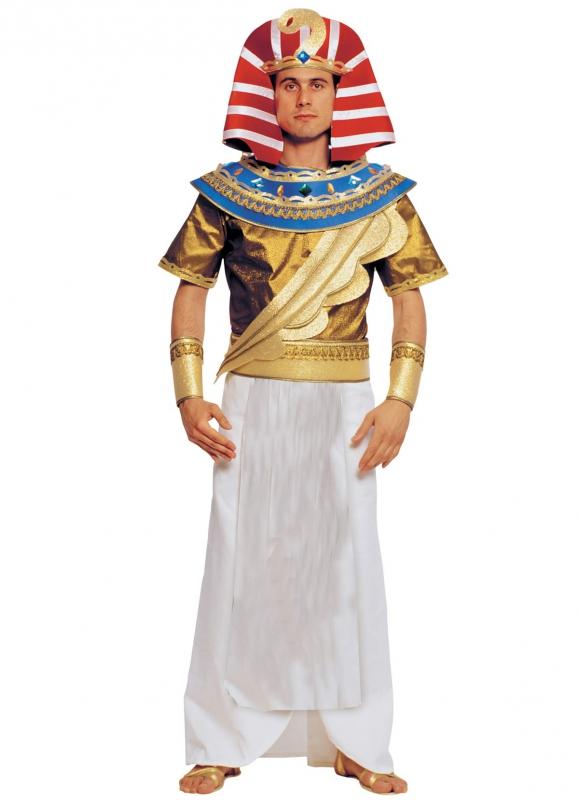 Kostýmy - Faraon - kostým