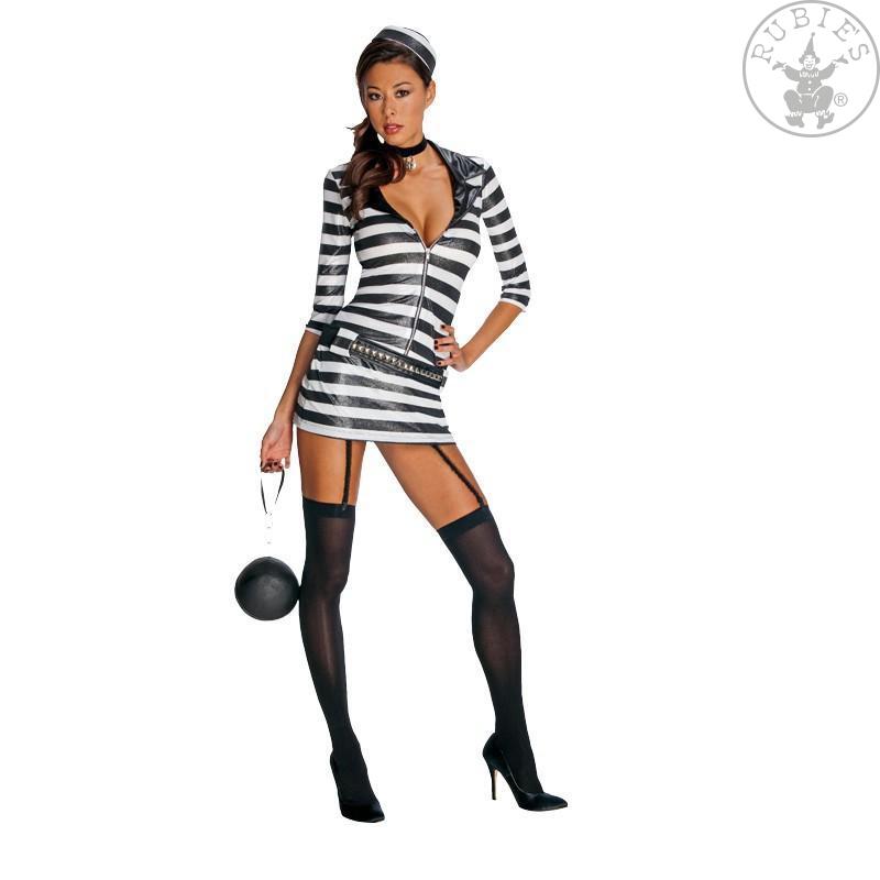 Karnevalové kostýmy - Foxy Felon - kostým