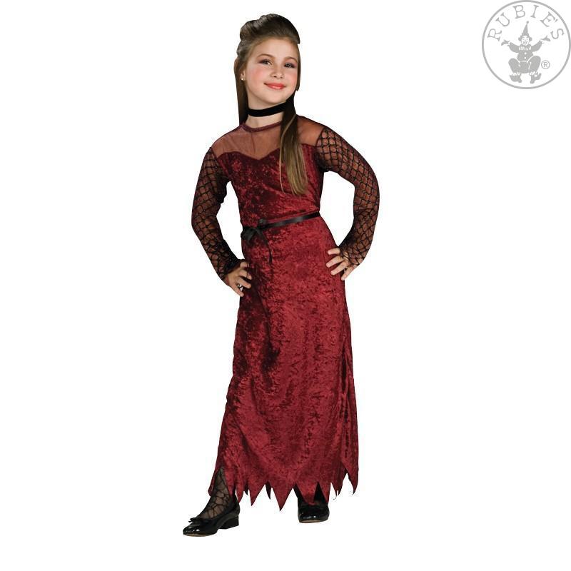 Karnevalové kostýmy - Karnevalový kostým Gothic Enchantress