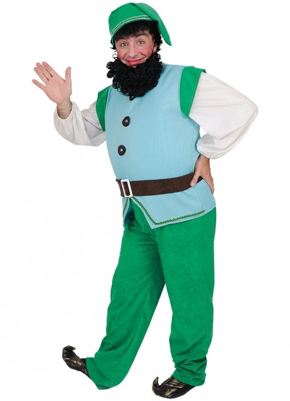 Karnevalové kostýmy - Kostým ELF