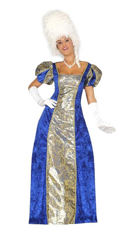 Kostýmy - Kostým markíza AZUR