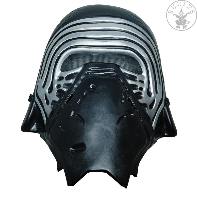 Masky na tvár - Kylo Ren Standalone Mask - Child