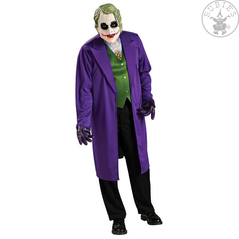 Kostýmy - Licenčný kostým The Joker Classic