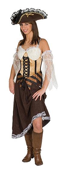 Kostýmy - Maiden of the Sea - kostým