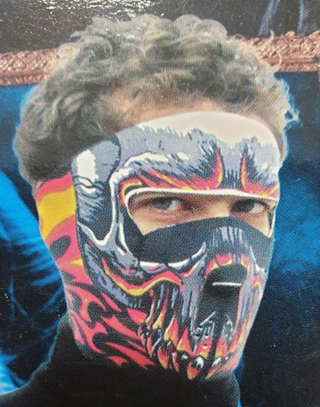 Masky - Maska V