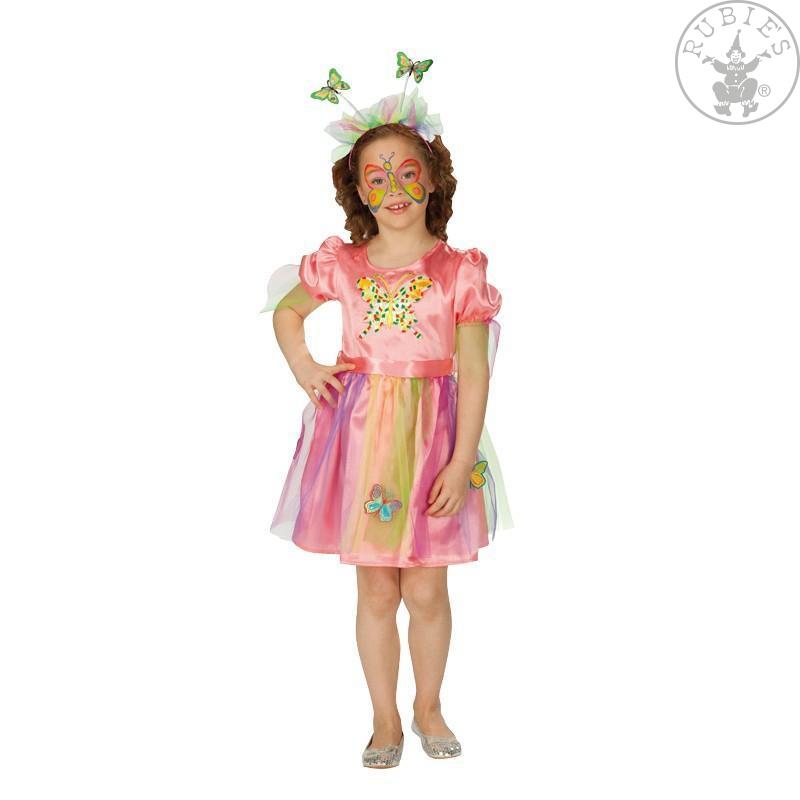 Kostýmy - Motýlik - detský karnevalový kostým